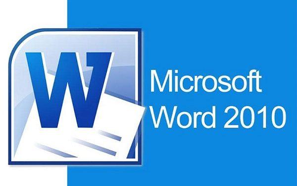 """Cách ngắt trang trong Word 2010 dễ như """"ăn cháo"""""""