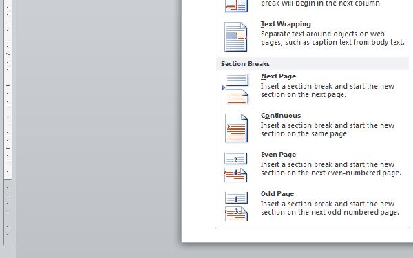 Click vào dấu mũi tên đi xuống tùy chọn thêm các hiển thị khác