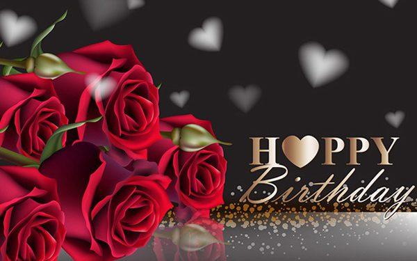 Bông hoa hồng thể hiện đến bạn tình yêu nồng nàn và mãnh liệt nhất
