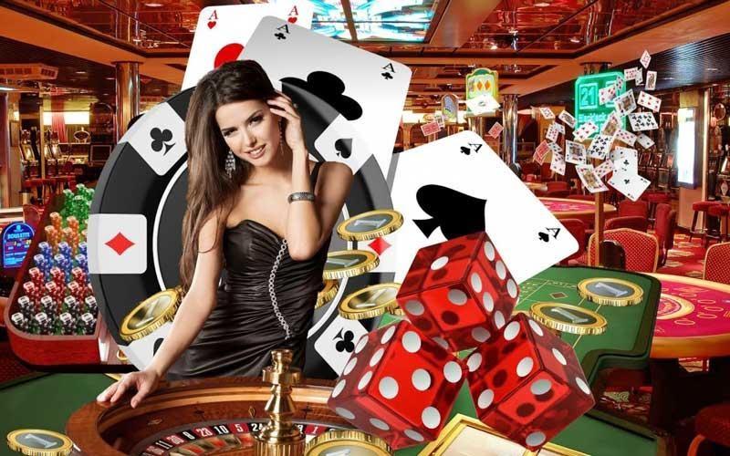 Kinh nghiệm chơi casino