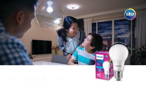 Nên mua đèn led Philips bán ở đâu