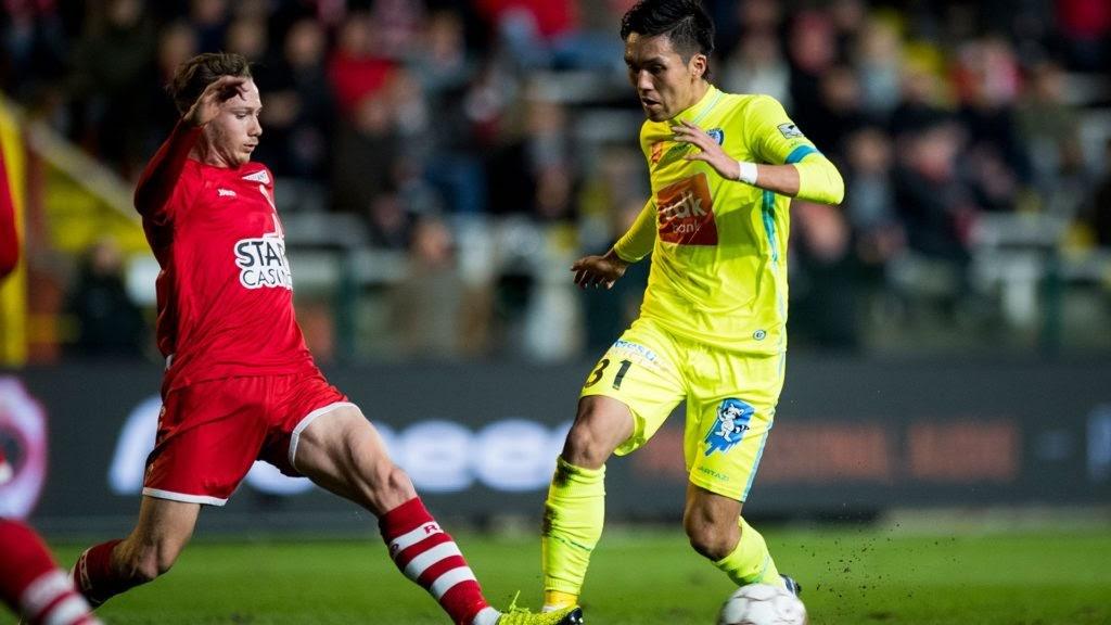 Nhận định trận đấu Antwerp vs Gent ngày 23/8/2020 tại giải VĐQG Bỉ 2020-21