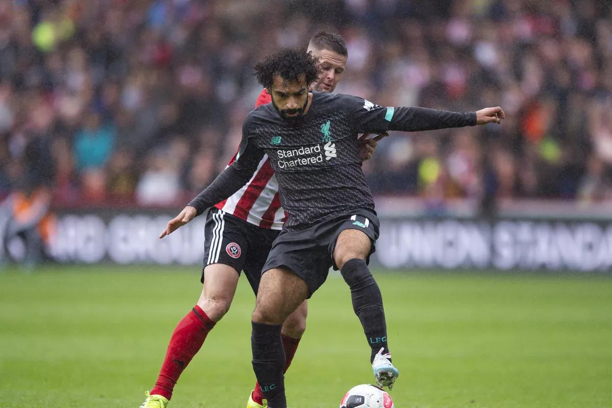Cuộc đối đầu giữa Liverpool vs Sheffield United hứa hẹn nhiều bất ngờ
